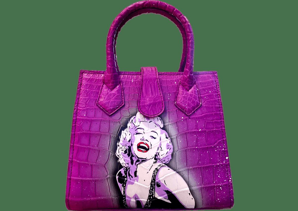 Accessoire de mode - Marylin - Art Made by Gab