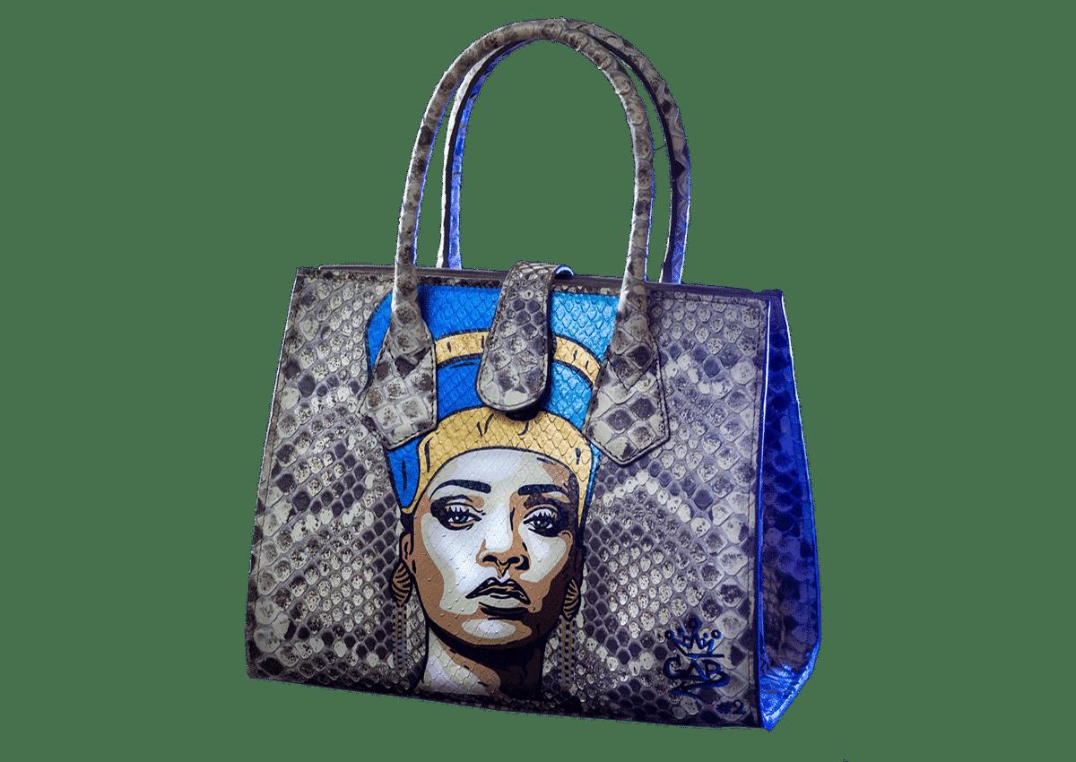 Accessoire de mode - Neferiri - Art Made by Gab