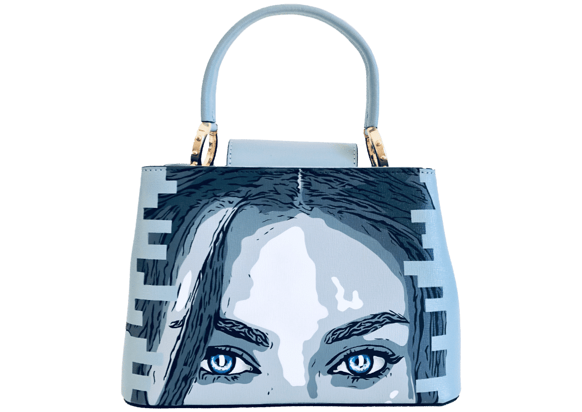 Accessoire de mode - Eyes - Art Made by Gab