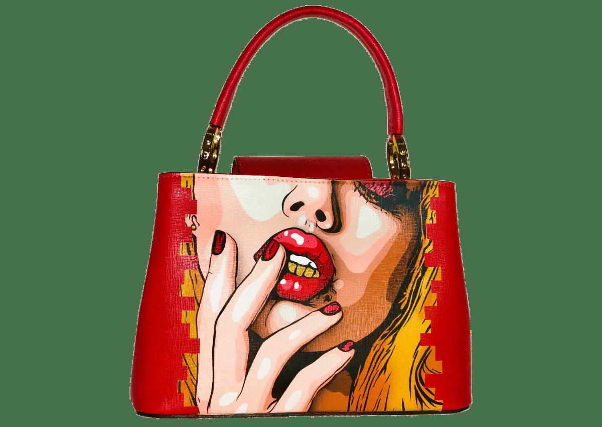 Accessoire de mode - Kiss My Grillz 2 - Art Made by Gab