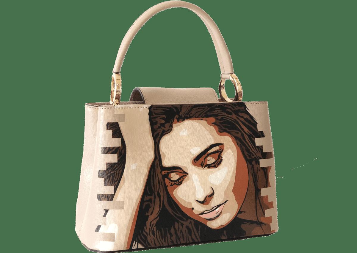 Accessoire de mode - Manuela Ferrera - Art Made by Gab